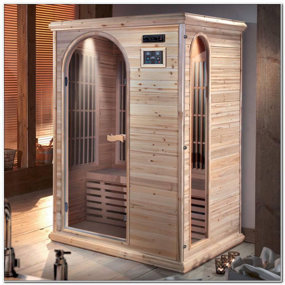 Sauna Maison Pas Cher