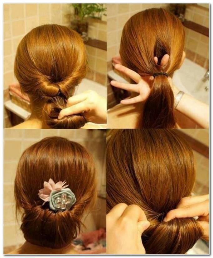SchöNe Einfache Frisuren FüR Kinder