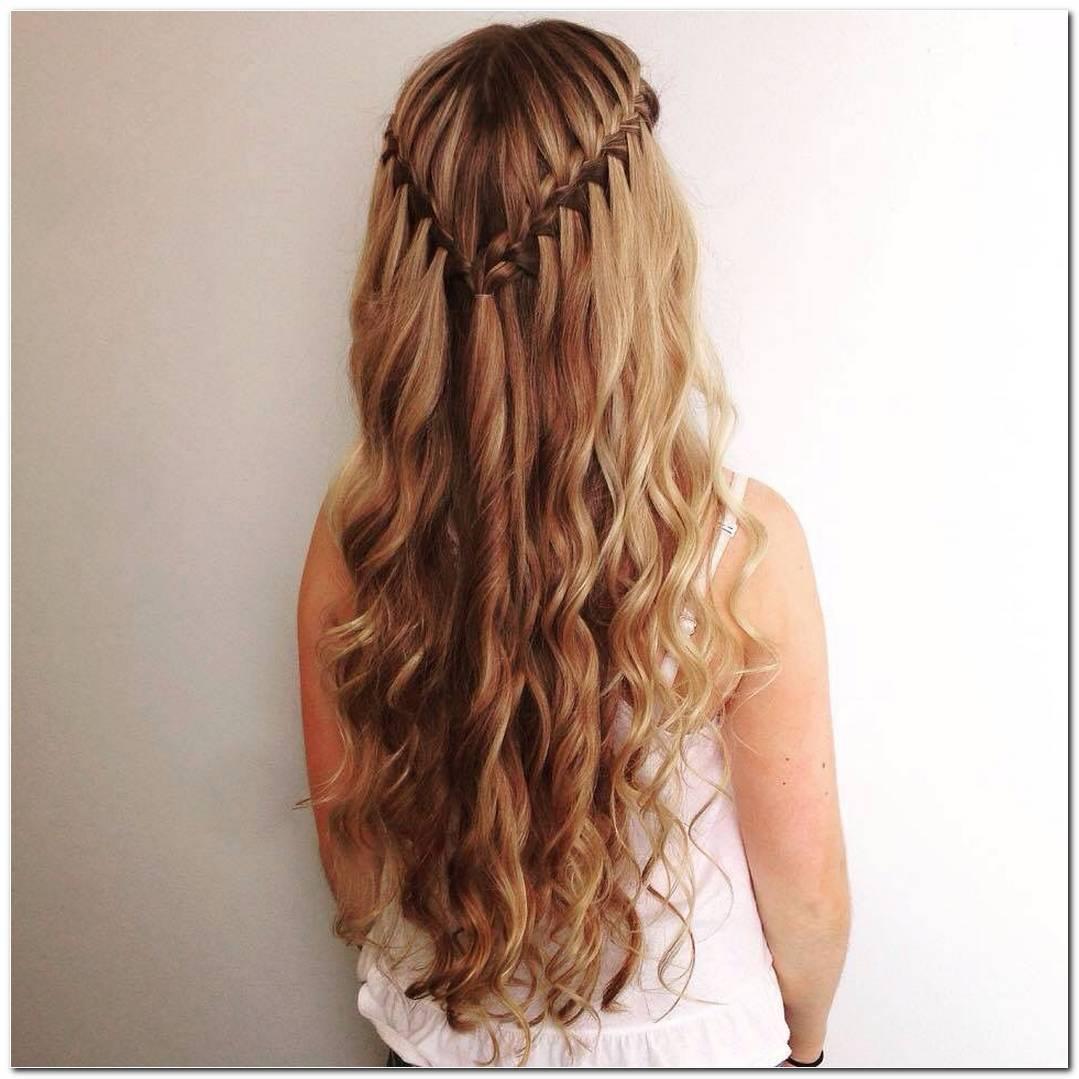 SchöNe Firmungs Frisuren