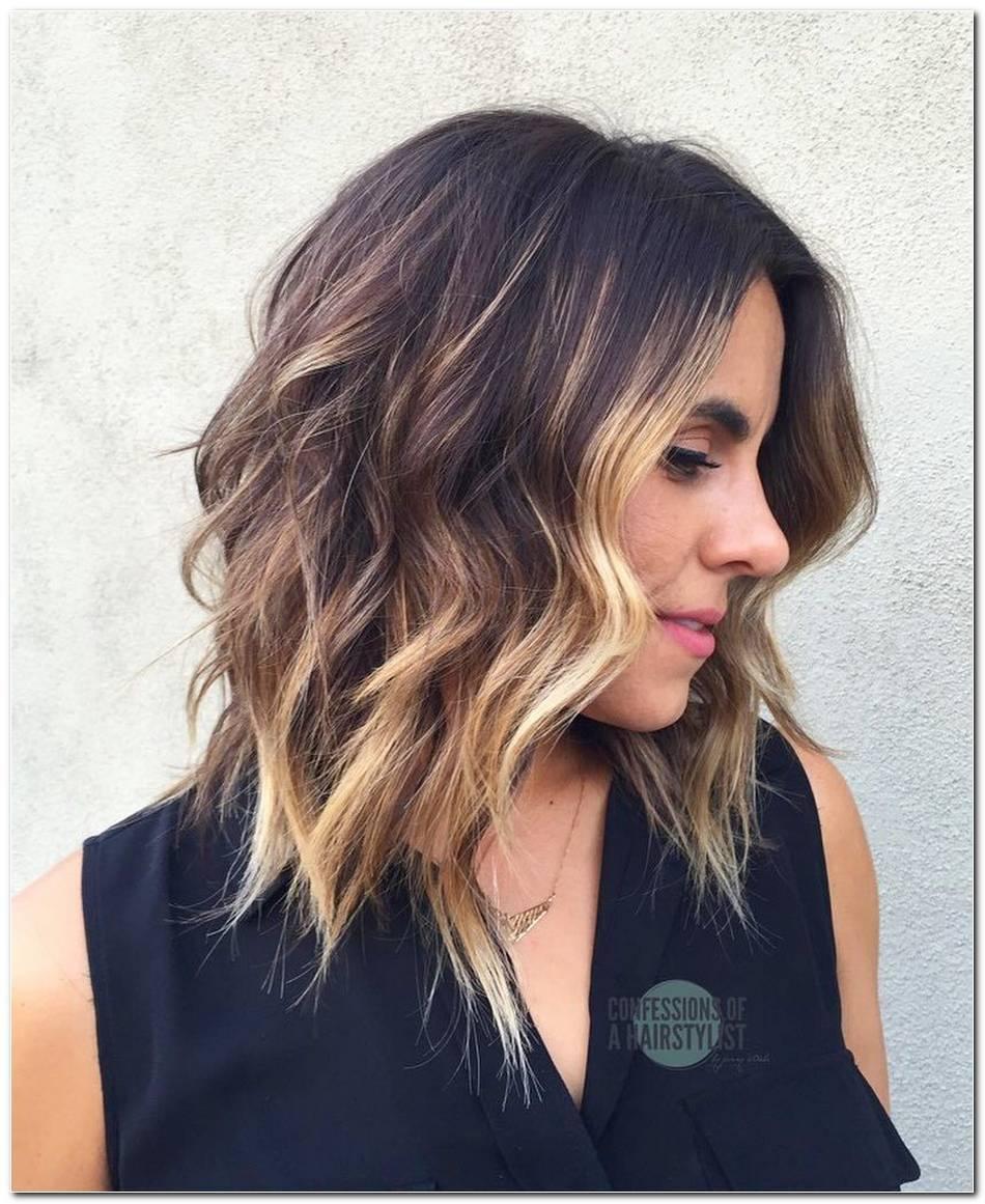 SchöNe Frisuren FüR Haare Bis Zu Den Schultern