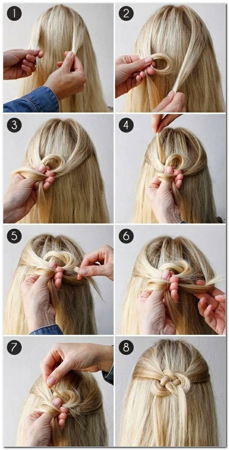 SchöNe Frisuren FüR Lange Glatte Haare