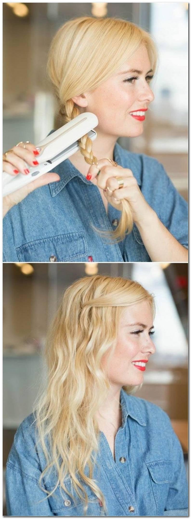 SchöNe Frisuren Zum Kellnern