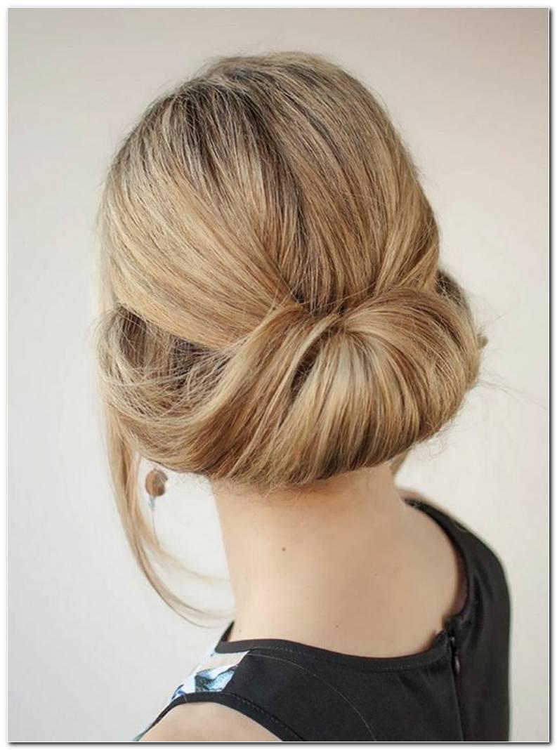 Schnelle Frisuren FüR Sehr Lange Haare