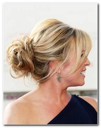 Schnelle Frisuren Kinnlanges Haar