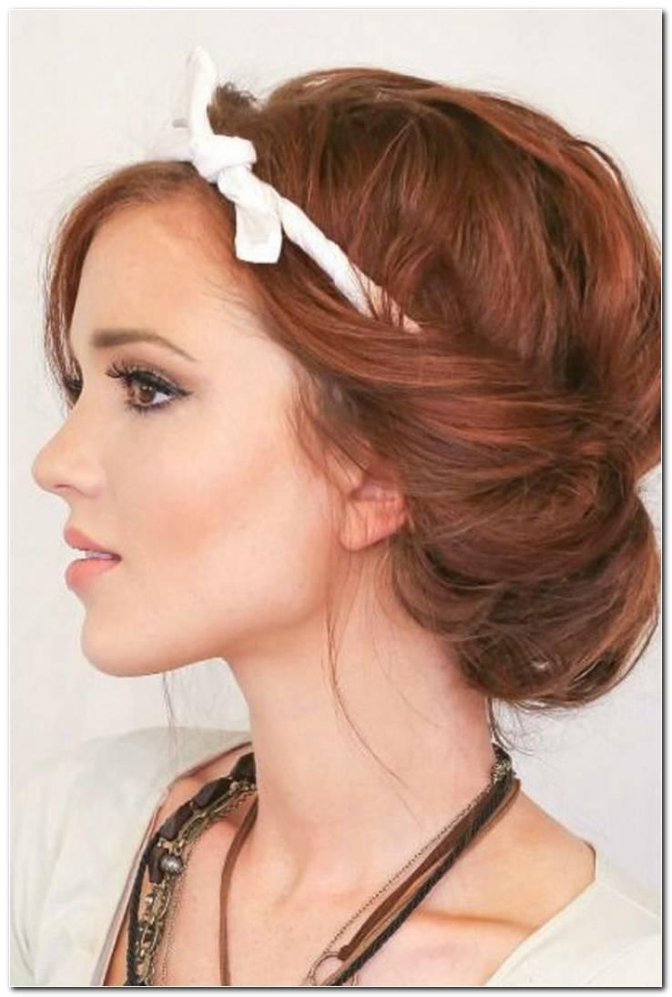 Schnelle Frisuren Lange DüNne Haare