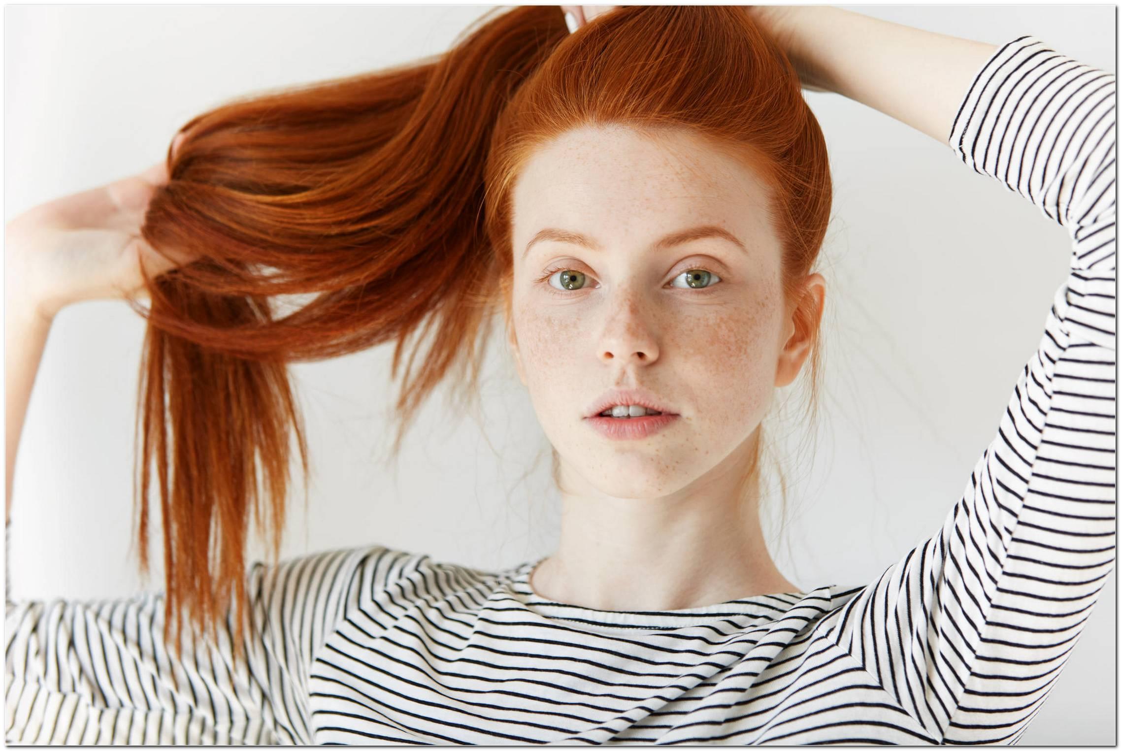 Schnelle Frisuren Sehr Lange Haare
