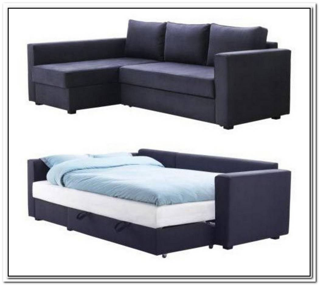 Scoop Tondo Sofa Bed Project