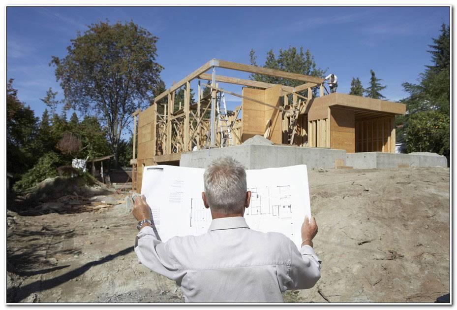 Se Construire Une Maison