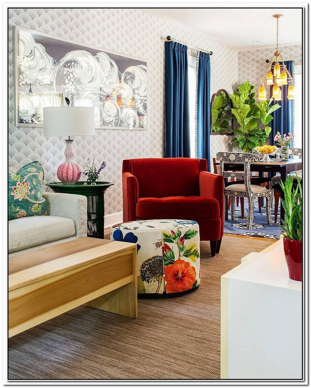 Seasonal UpgradeTop Interior Decorating Trends For Spring 2016