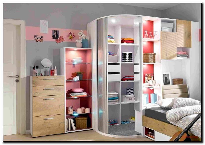 Select Begehbarer Kleiderschrank Kinderzimmer