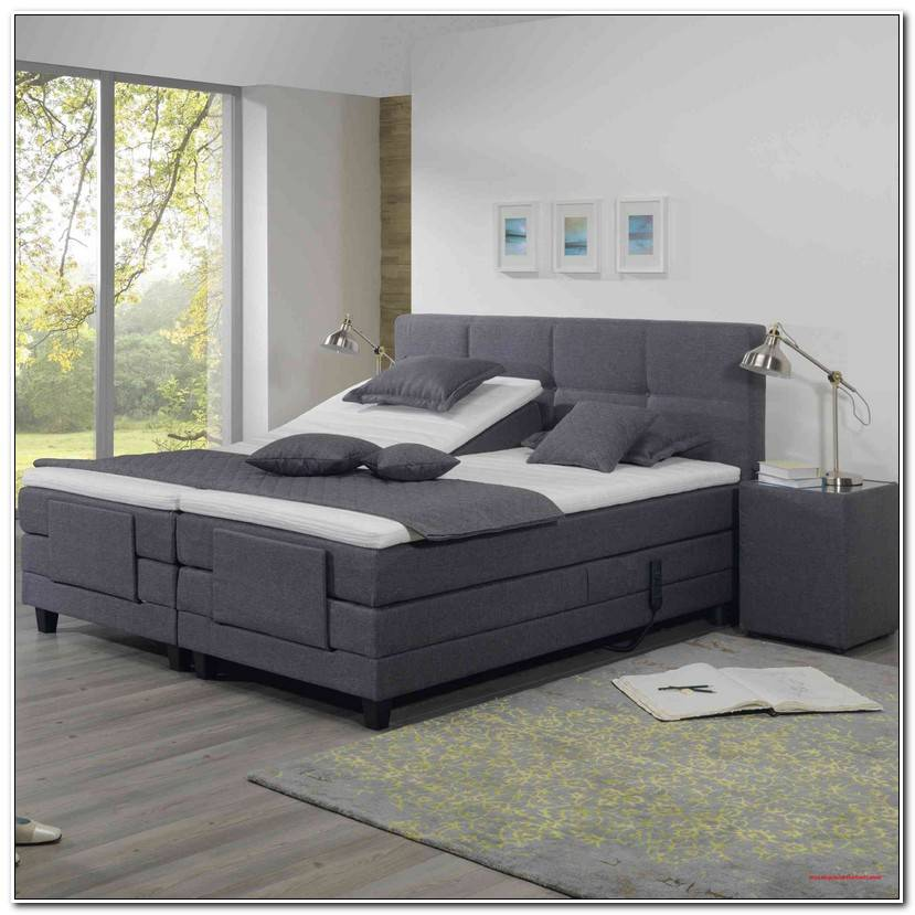 Select Boxspringbett 200×200