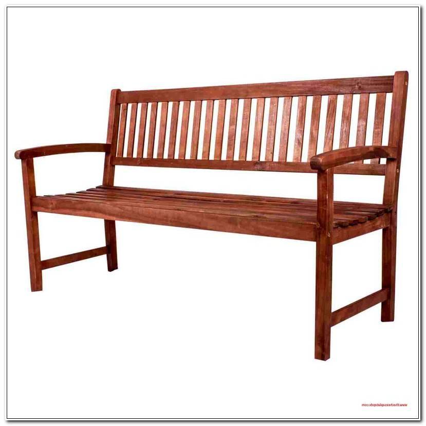 Select Gartenbank Mit Tisch