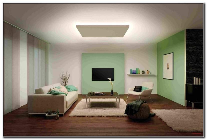 Select Indirekte Beleuchtung Wand