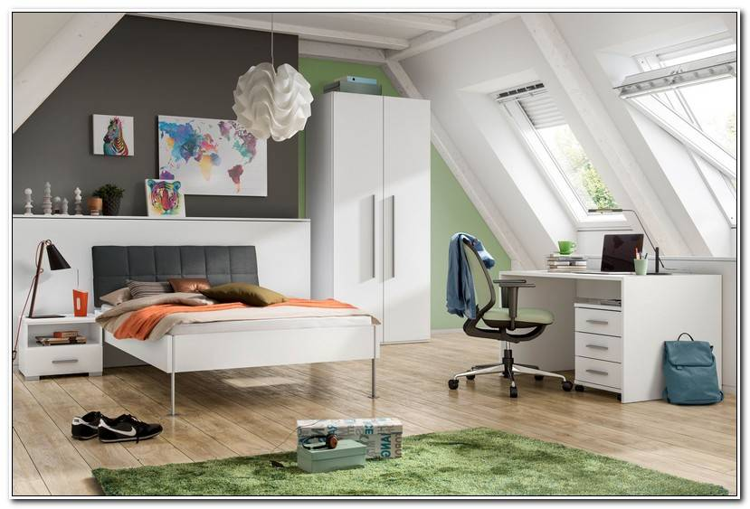 Select Jugendzimmer Wei%C3%9F
