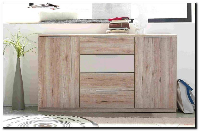 Select Kernbuche Sideboard