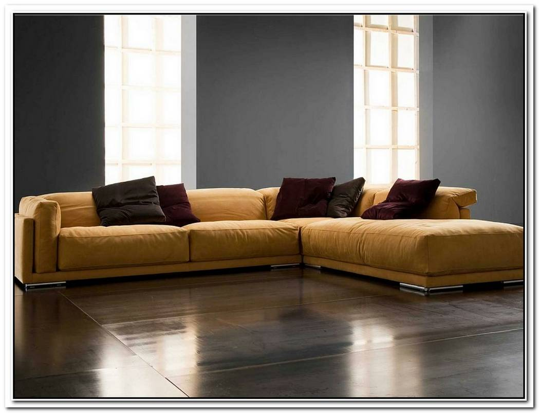 Selectional Recliner Sofa By Giorgio Soressi