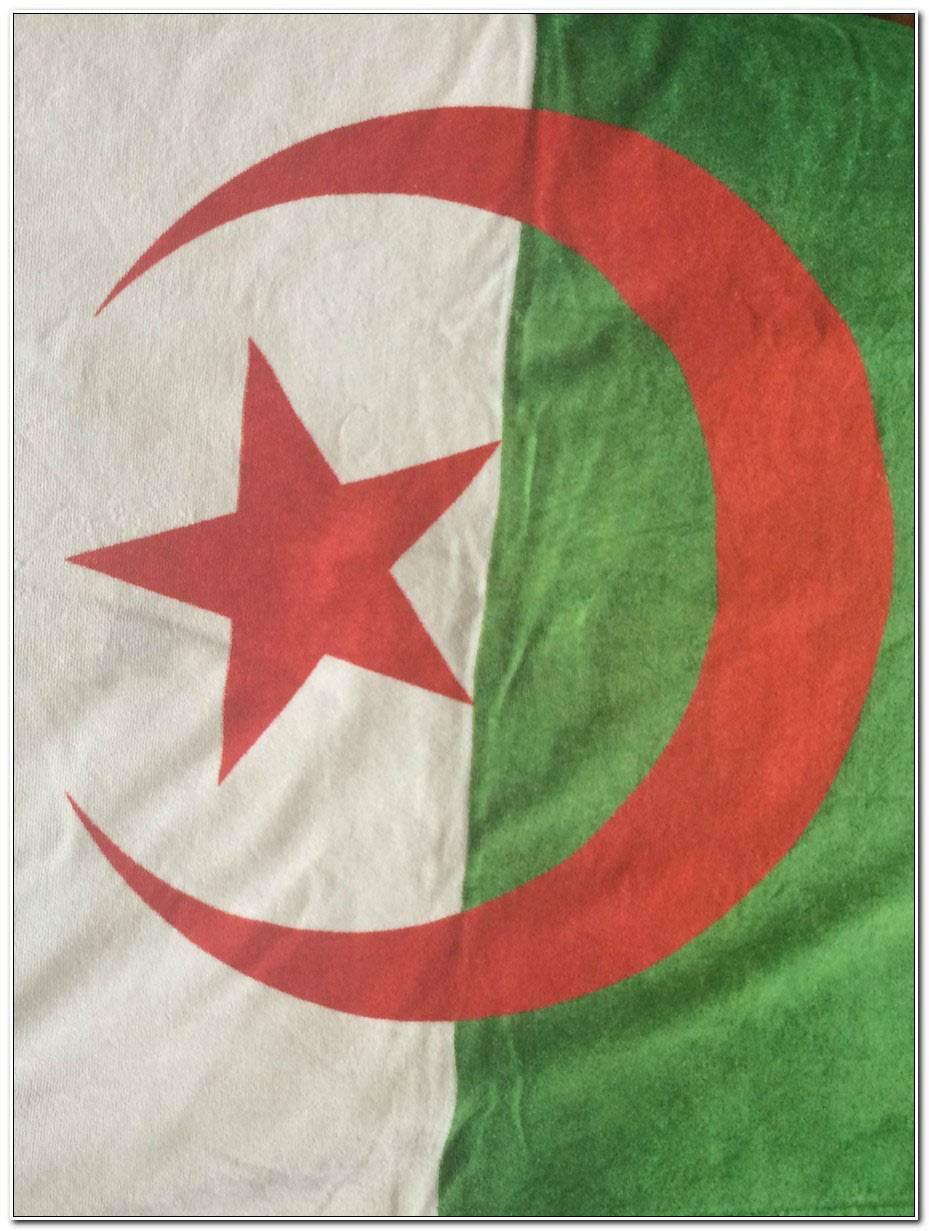 Serviette De Bain Algerie