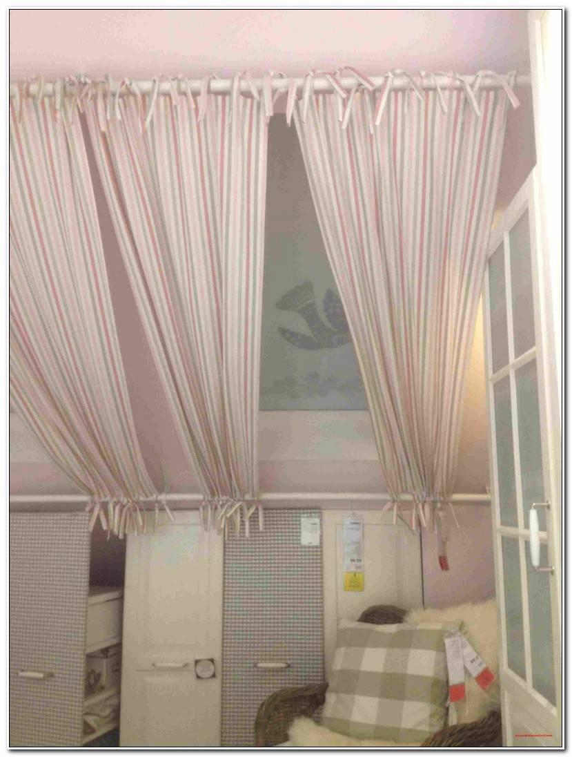 Should Dachfenster Vorhang
