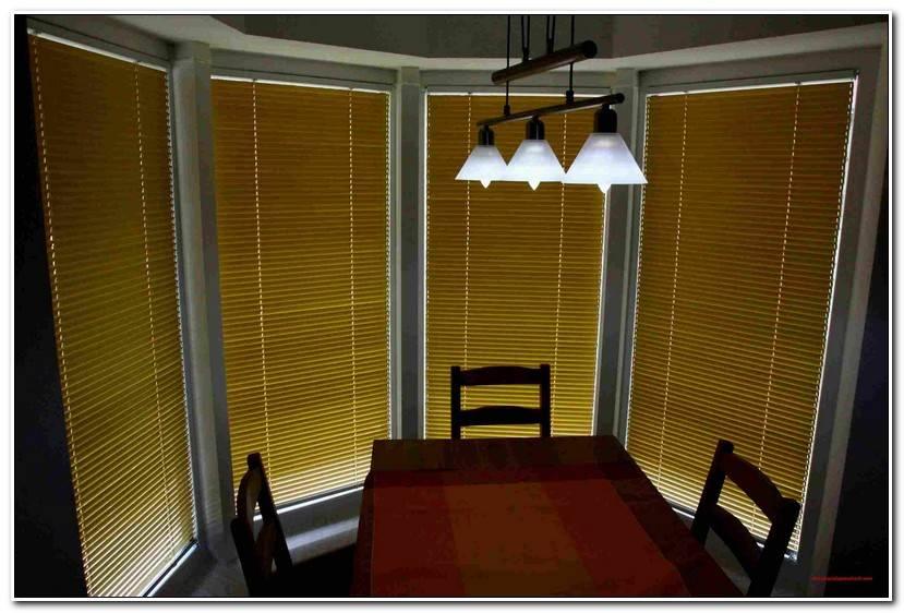 Should Fenster Jalousien Innen Ohne Bohren
