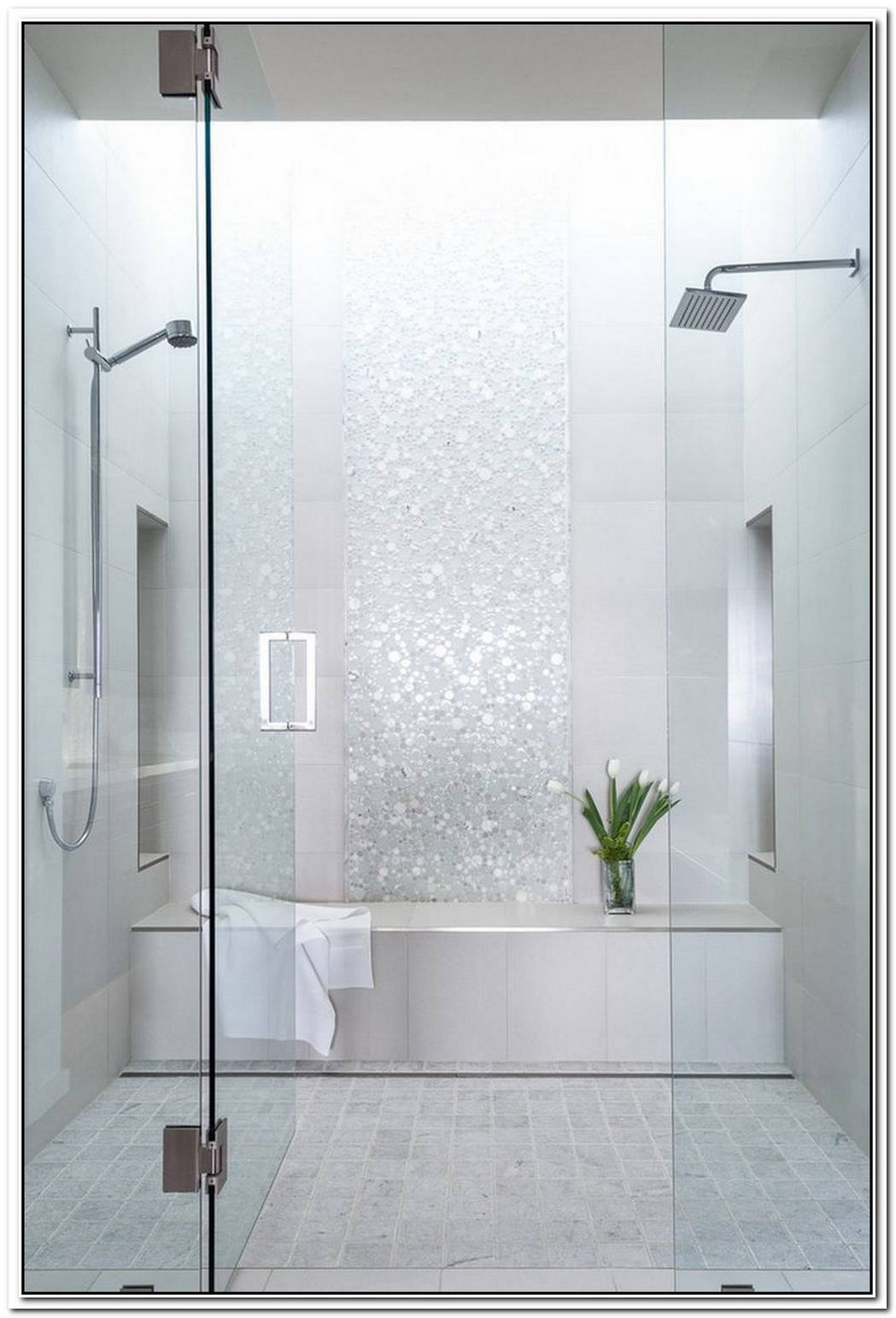 Shower PowerUnforgettable Designs To Wash Away Your Cares