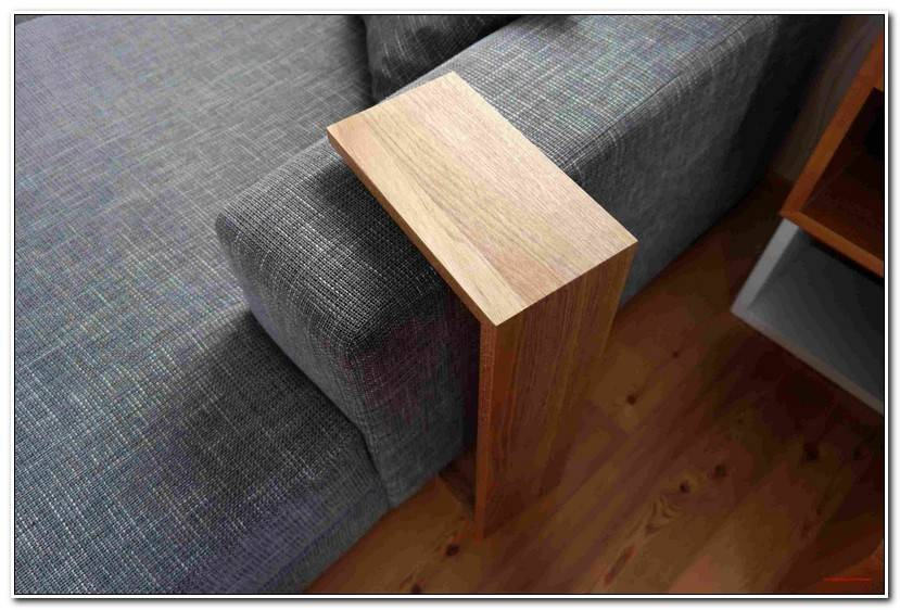 Simple Aufbewahrungsbox Holz