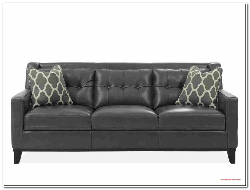 Simple Couch L Form