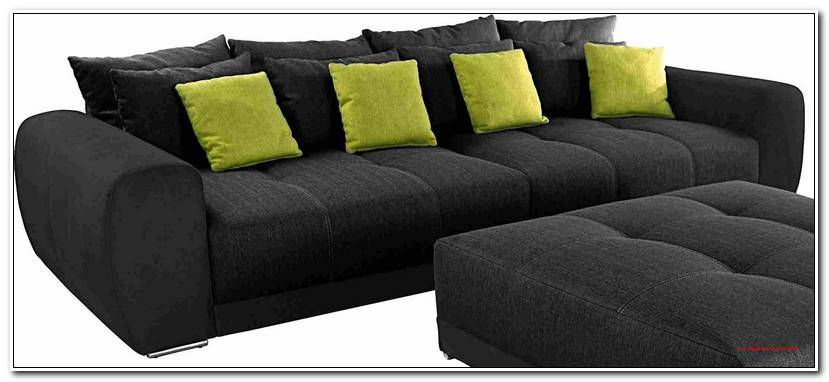 Simple DauerschläFer Sofa