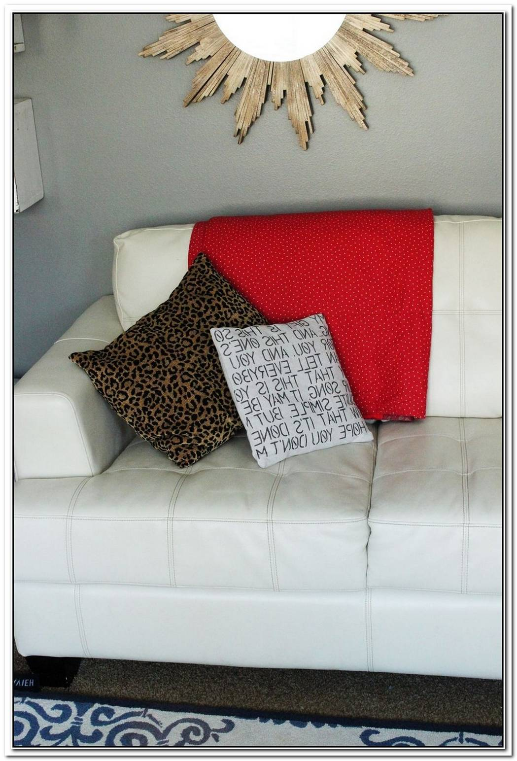 Simple Diy Valentine Gift Farmhouse Text Throw Pillow