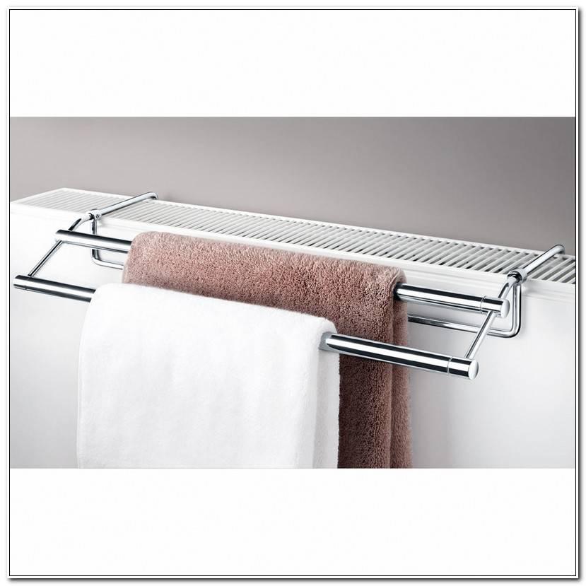 Simple Handtuchhalter FüR HeizköRper Zum EinhäNgen