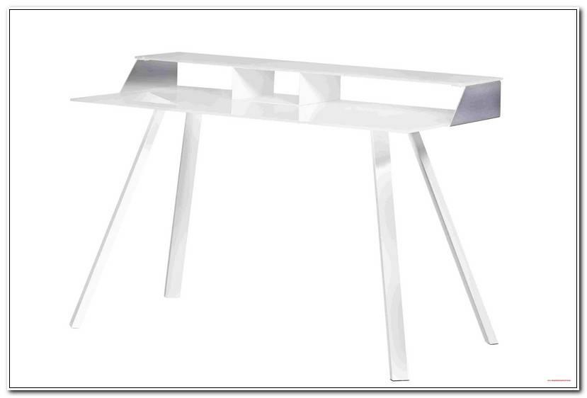 Simple Jahnke Schreibtisch
