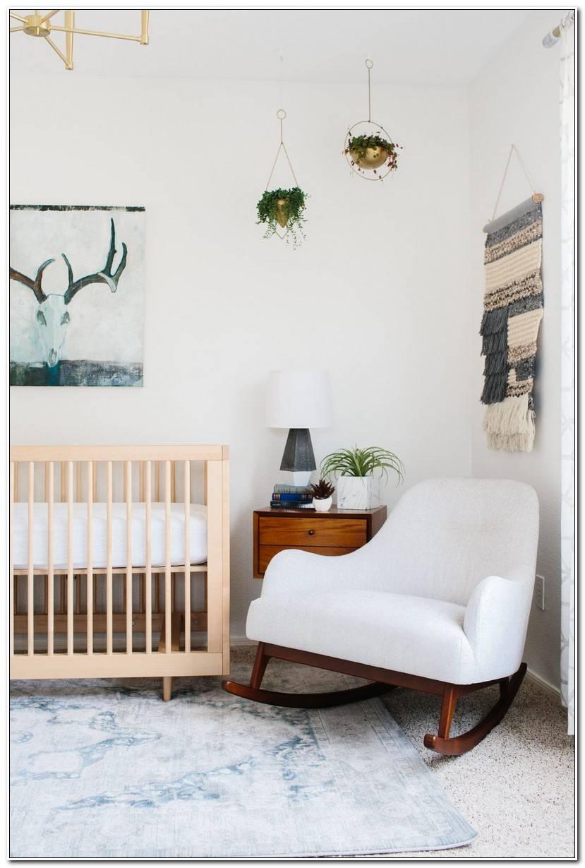 Simple Kinderzimmer Neutral