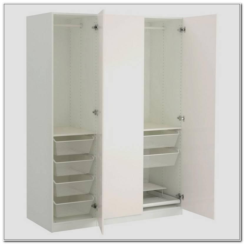 Simple Kleiderschrank 60 Cm Breit