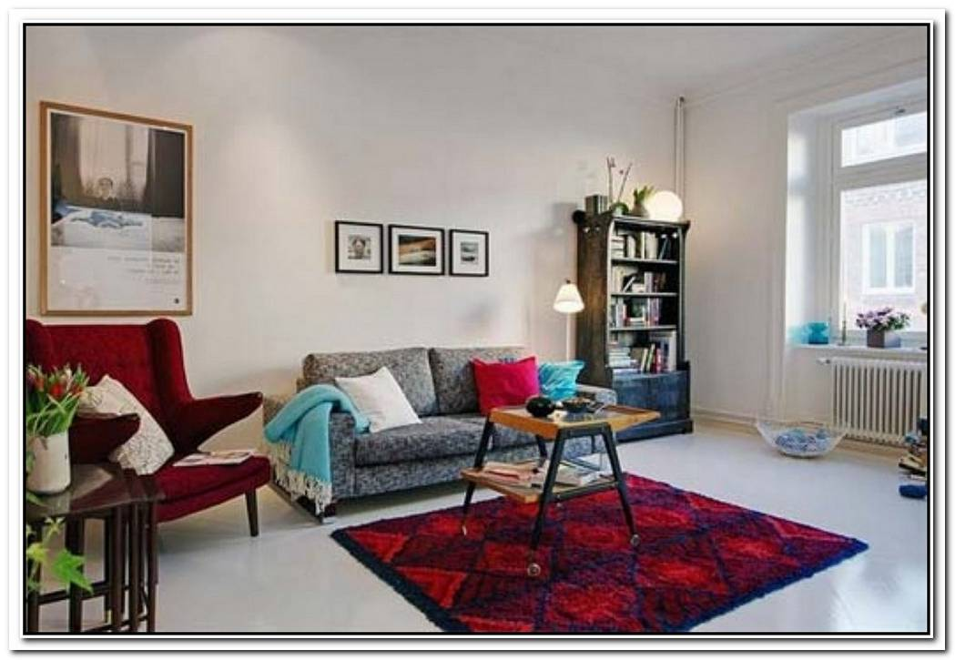 Simple Yet Amazing Apartment