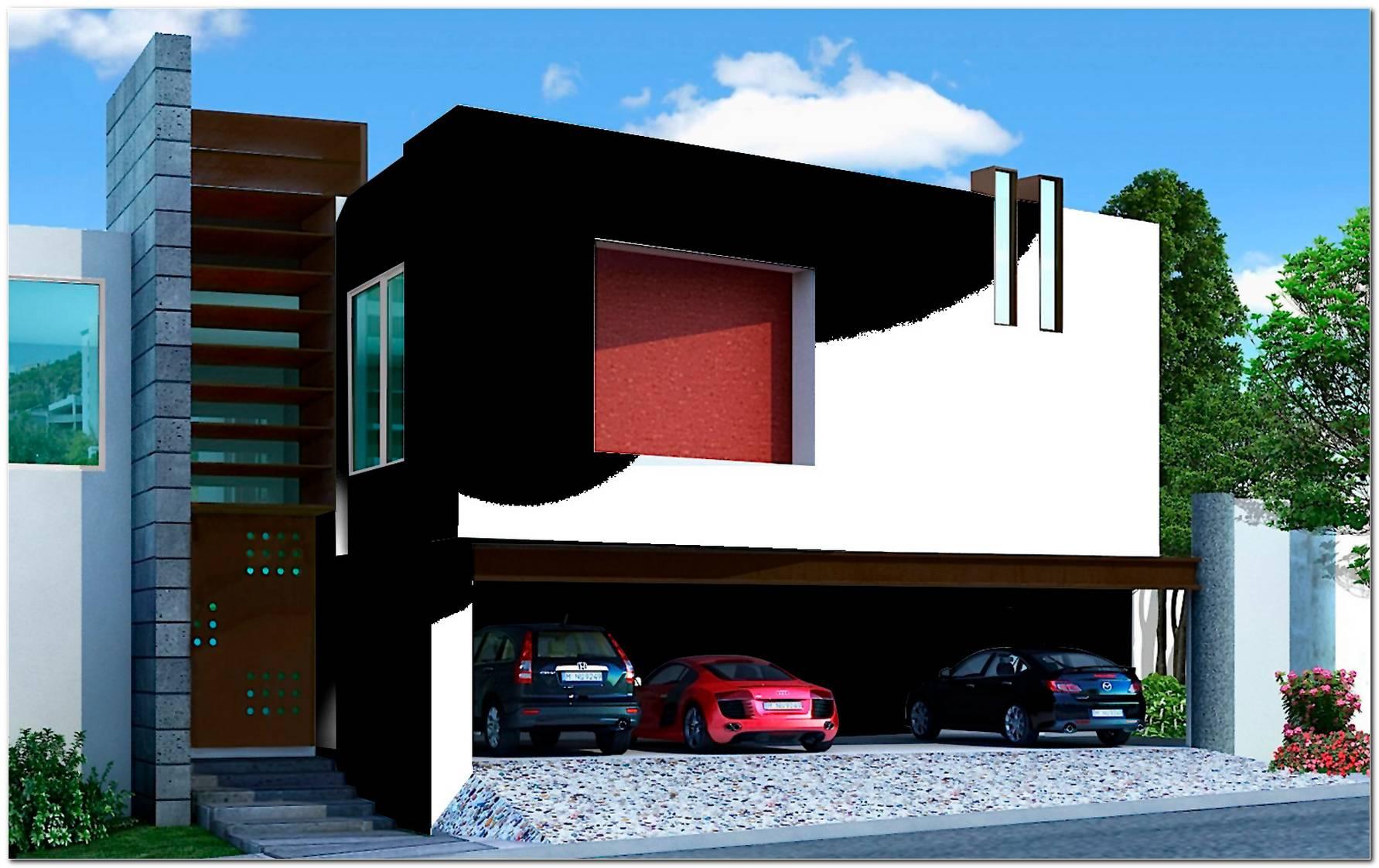 Simular Pintura Externa De Casas