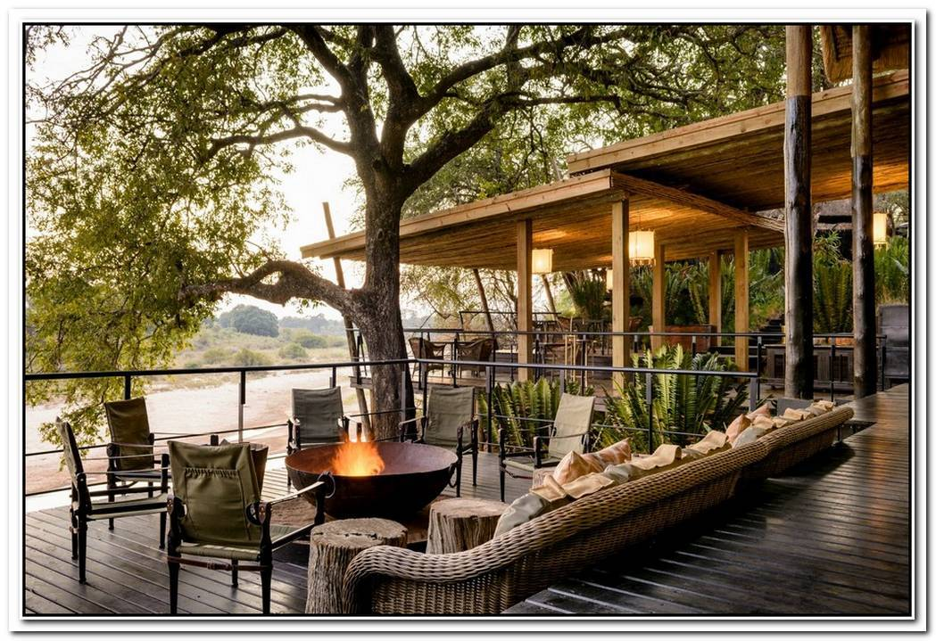 Singita Luxury African Game Reserve