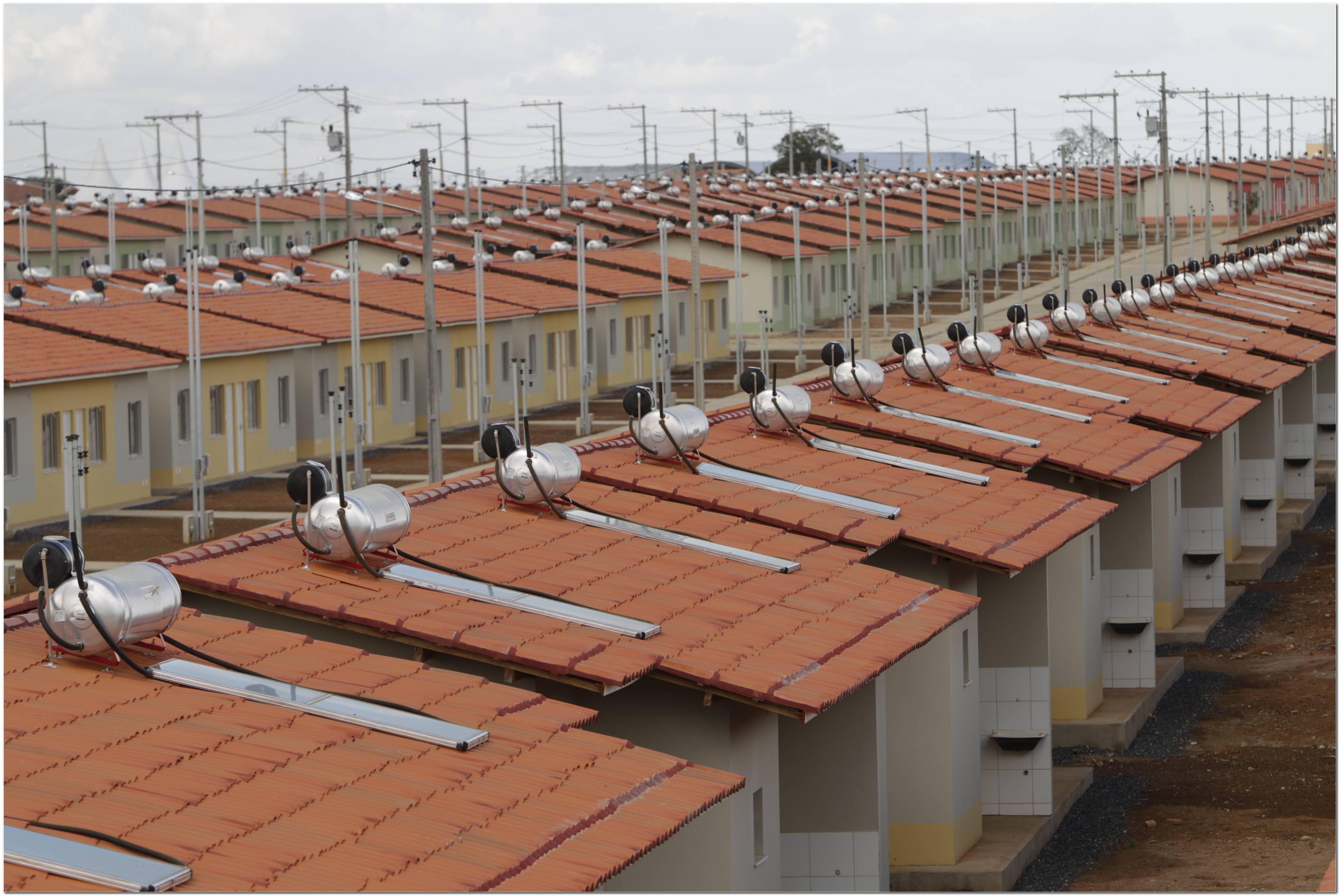 Sistema Solar Para Residencia
