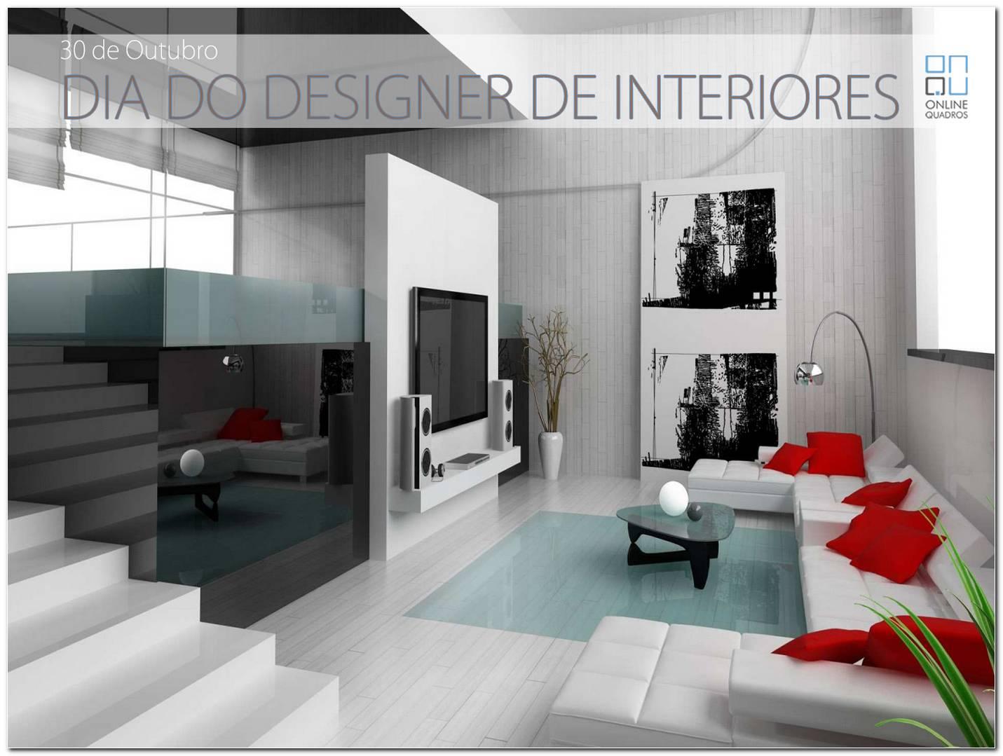 Site De Design De Interiores Online