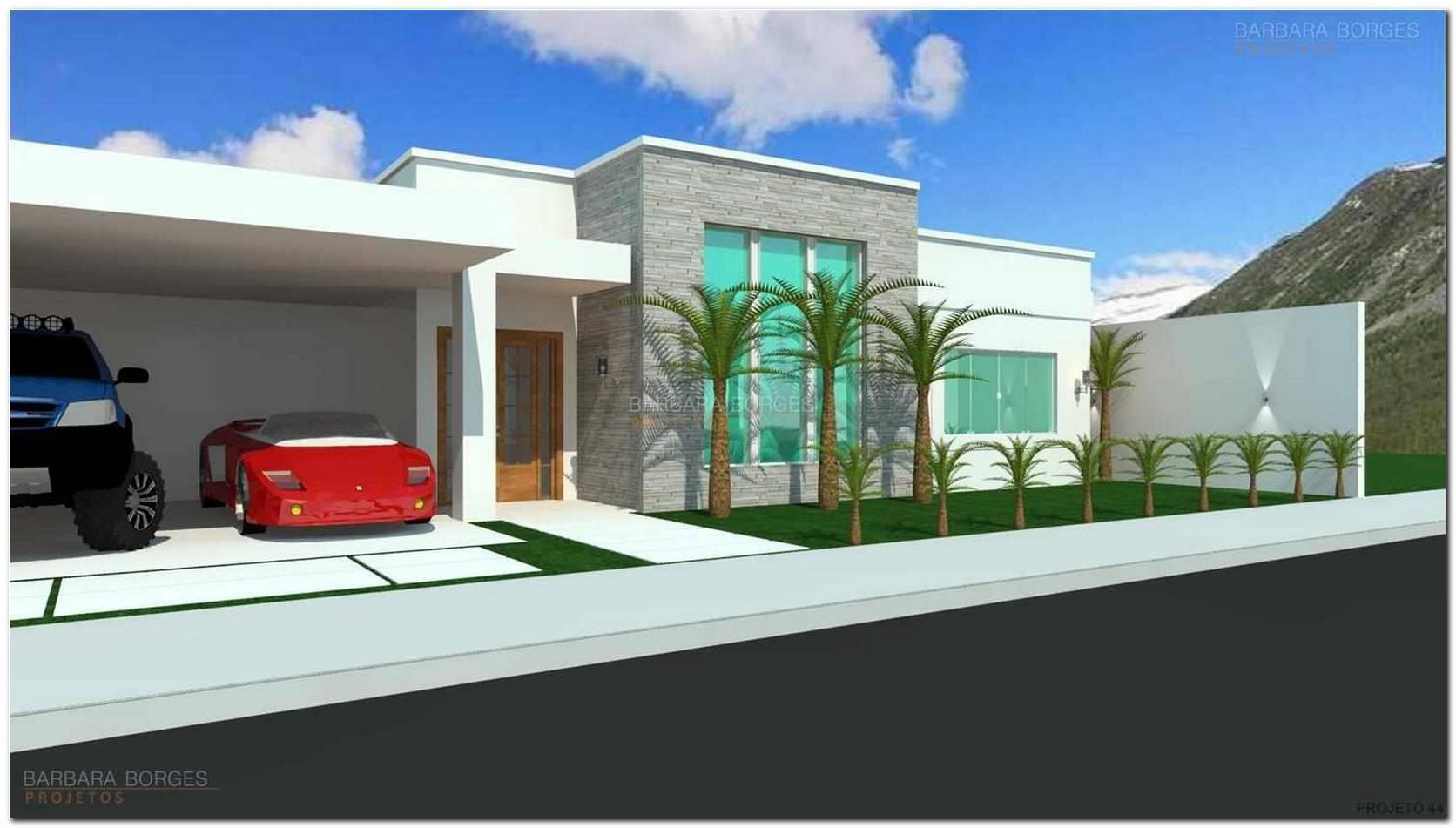 Site De Projetos De Casas