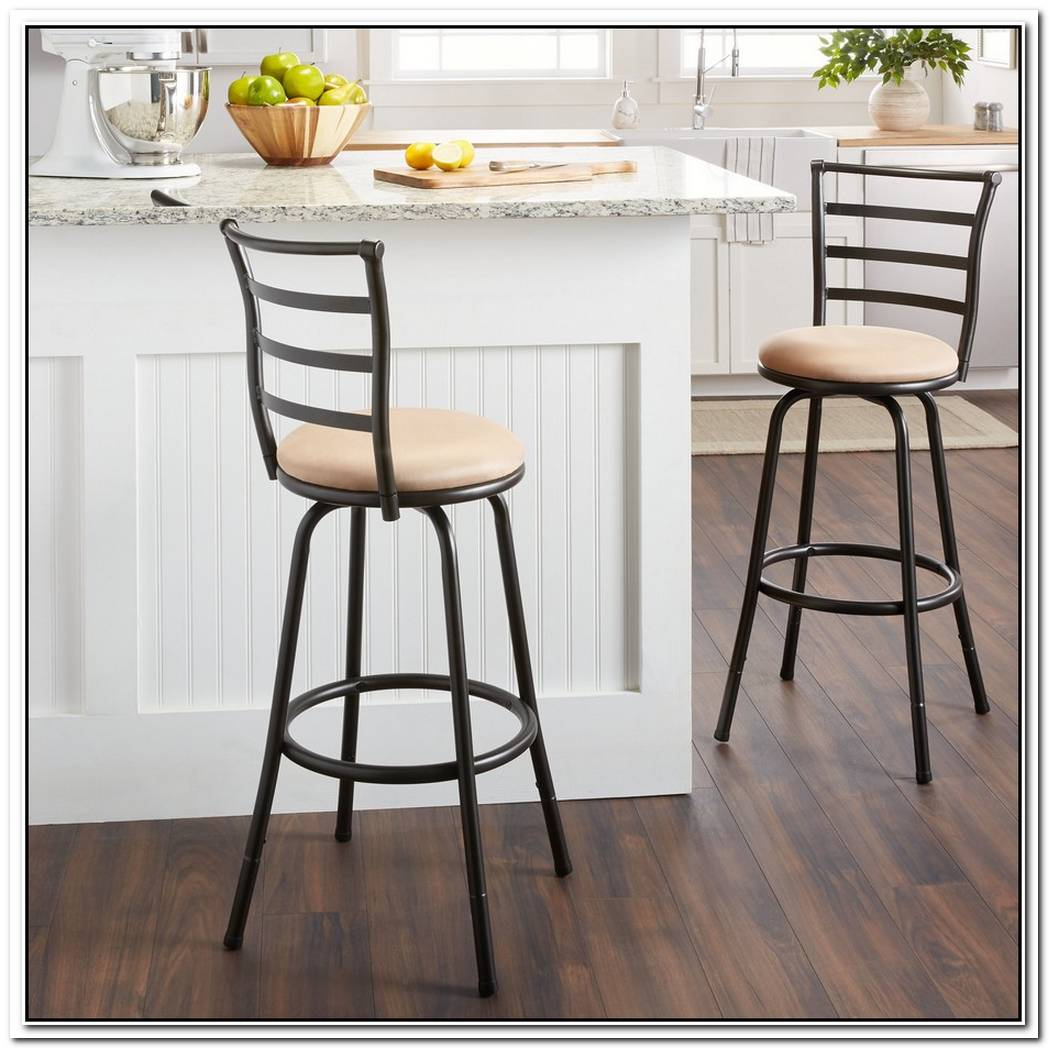 Six Stylish Bar Stools That We Love