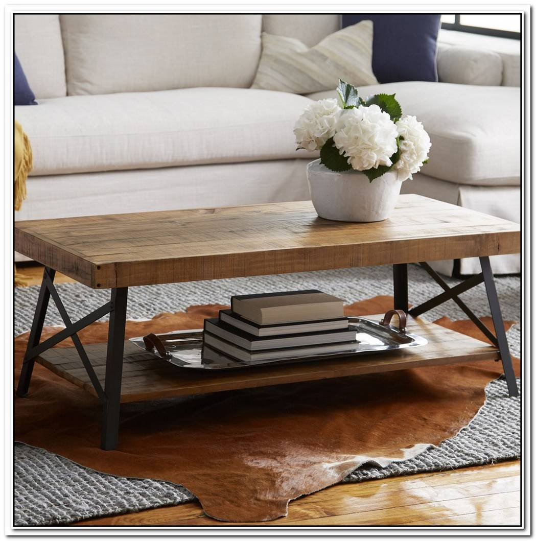 Small Coffee Tables Packed Full Of Charm And Beauty