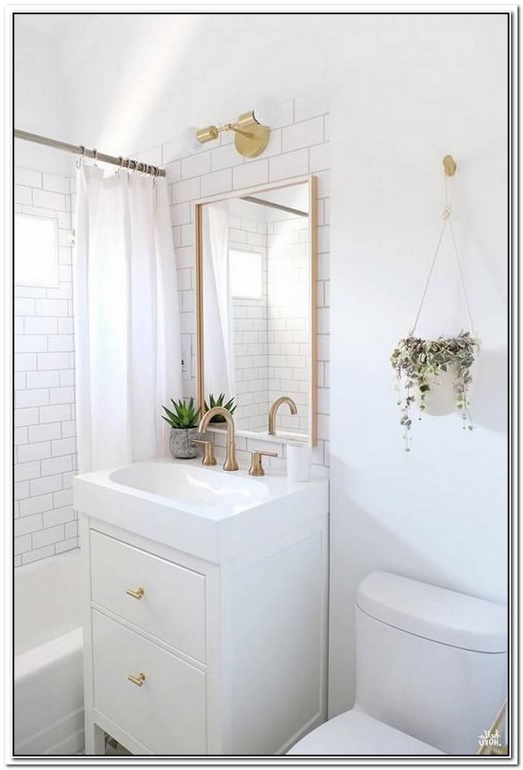 Small House Bathroom Small Space Bathroom Designs