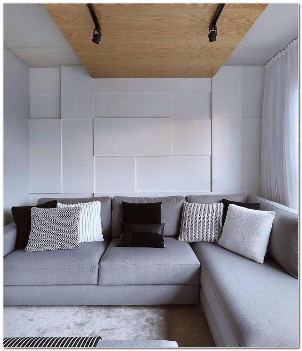 Sofá Com Chaise 55 Modelos E Ideias De Como Usar Na Sala