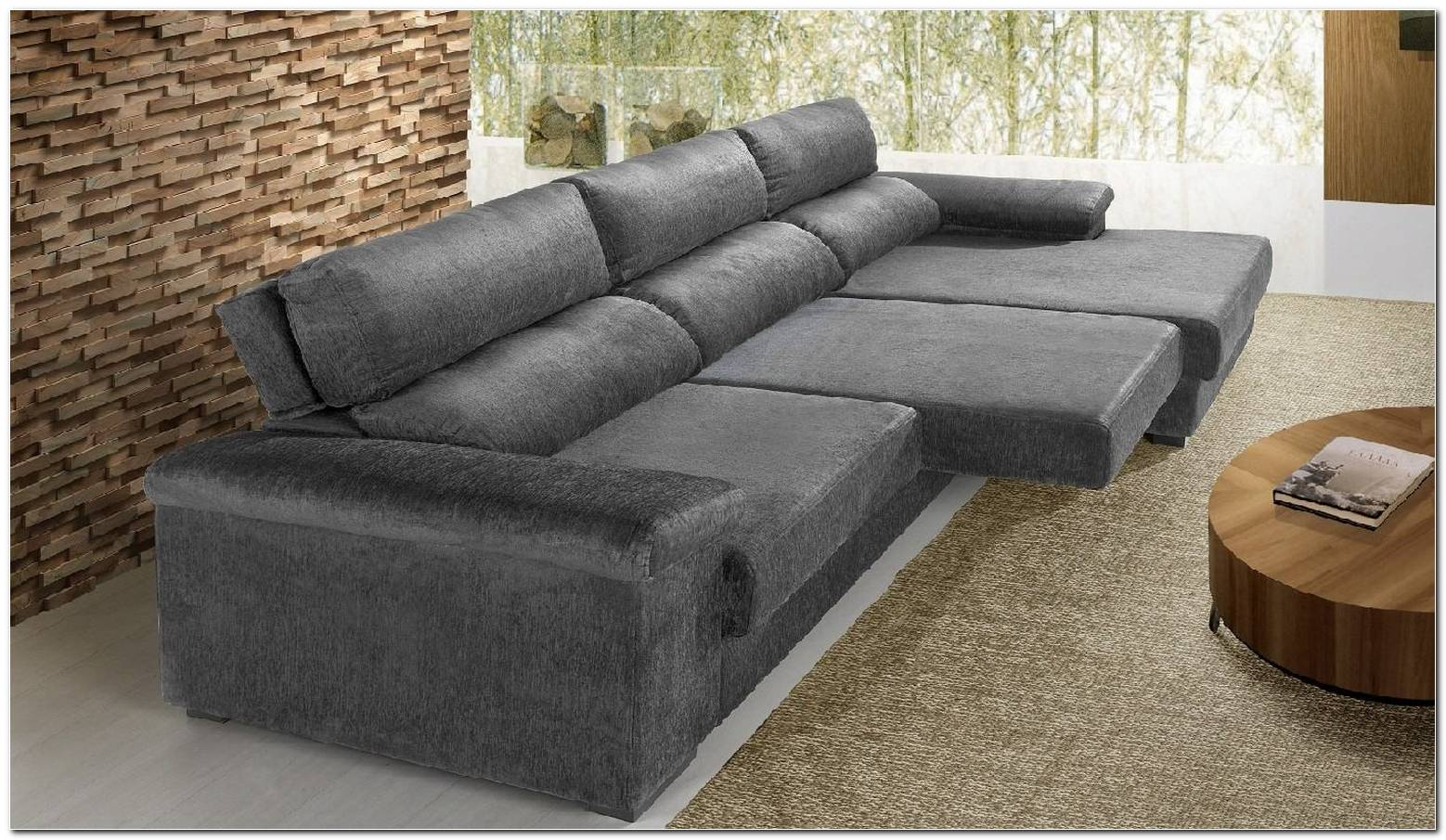 Sofás Modernos E Confortáveis