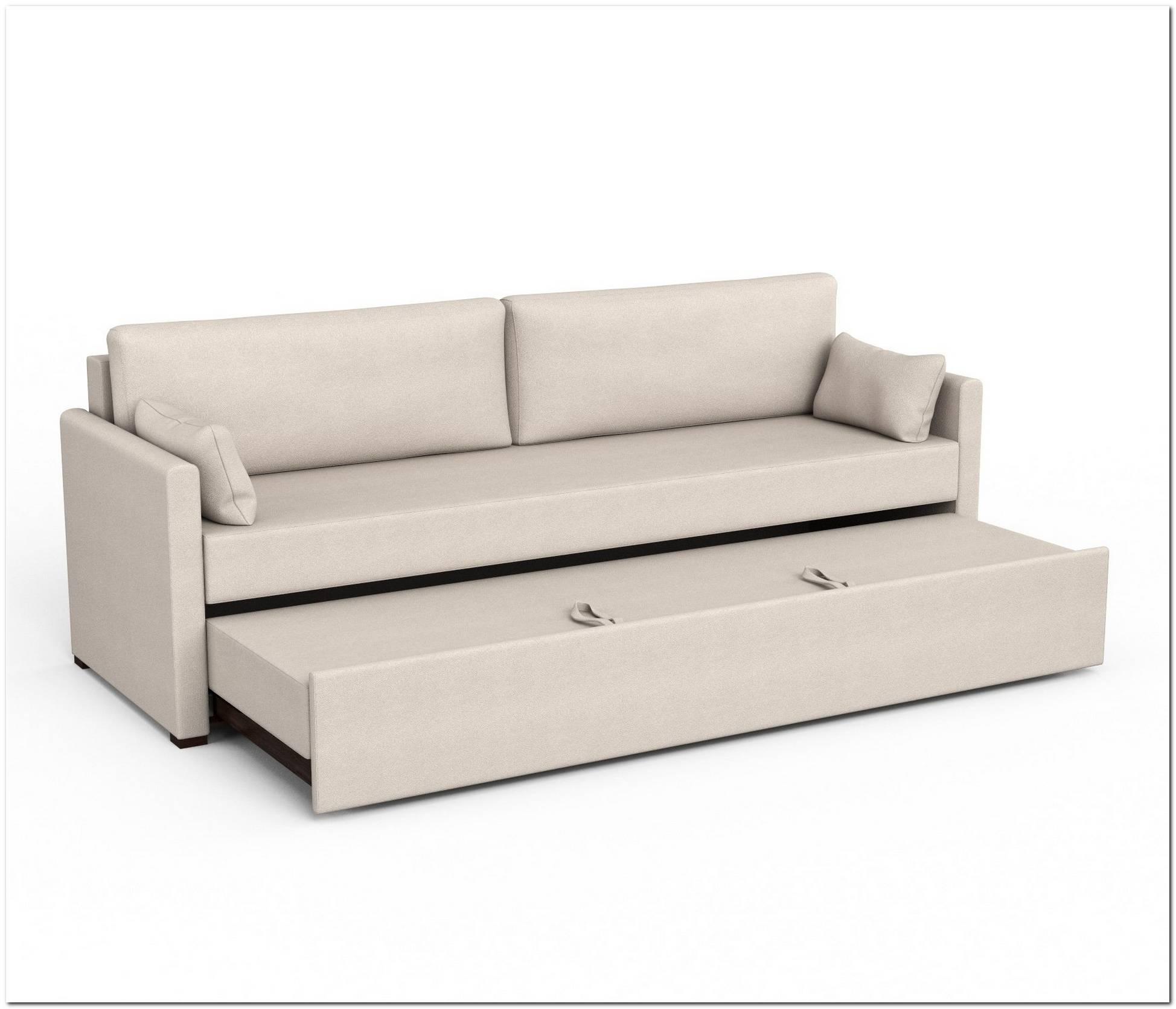 Sofa Com Cama