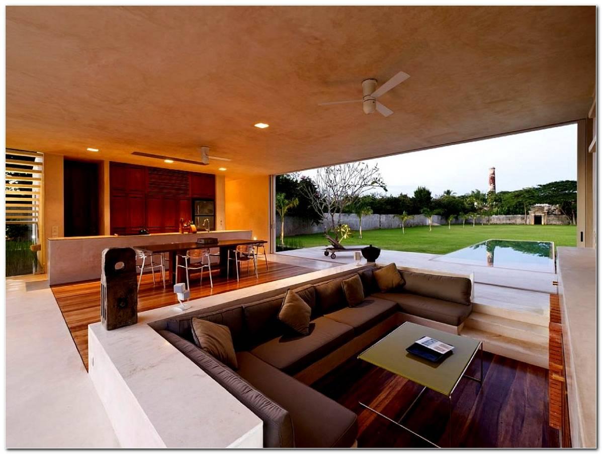 Sofa De Alvenaria Para Sala De Tv