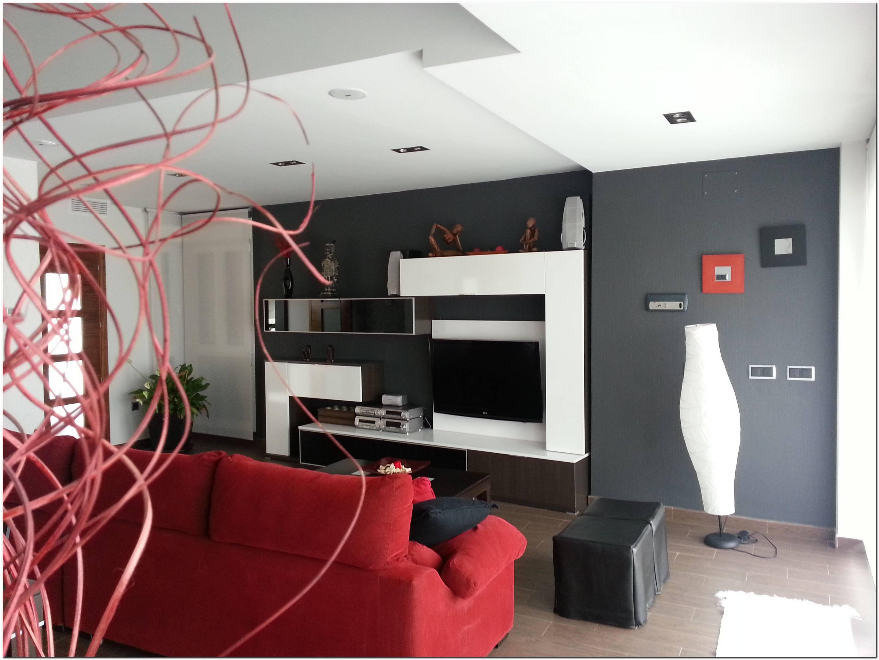 Sofa Moderno Para Sala De Tv