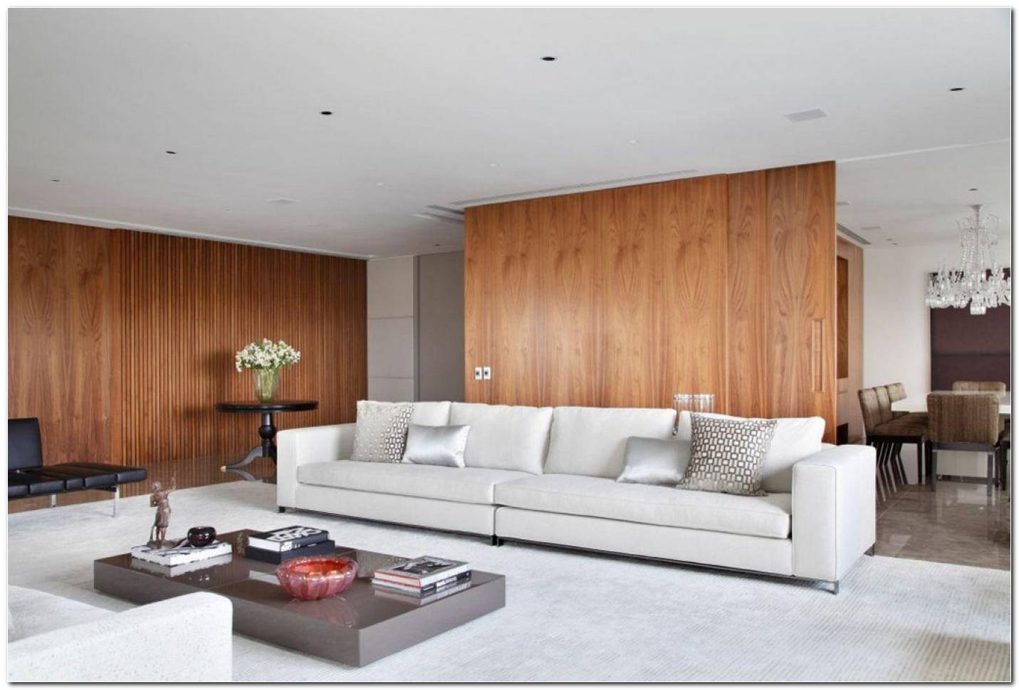 Sofa Para Sala De Estar Grande