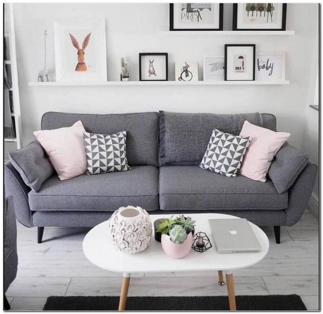 Sofa Para Sala Pequena De Apartamento