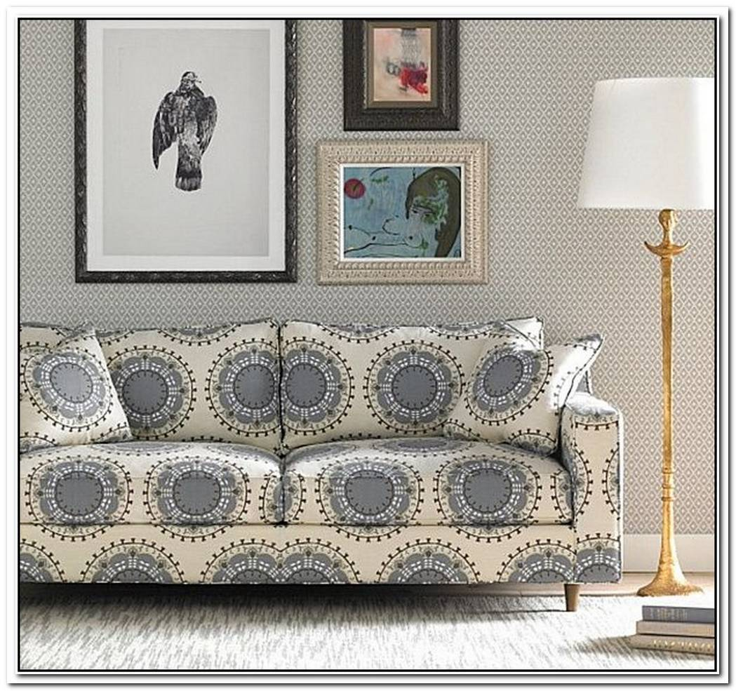 Sofa Style20 Chic Seating Ideas