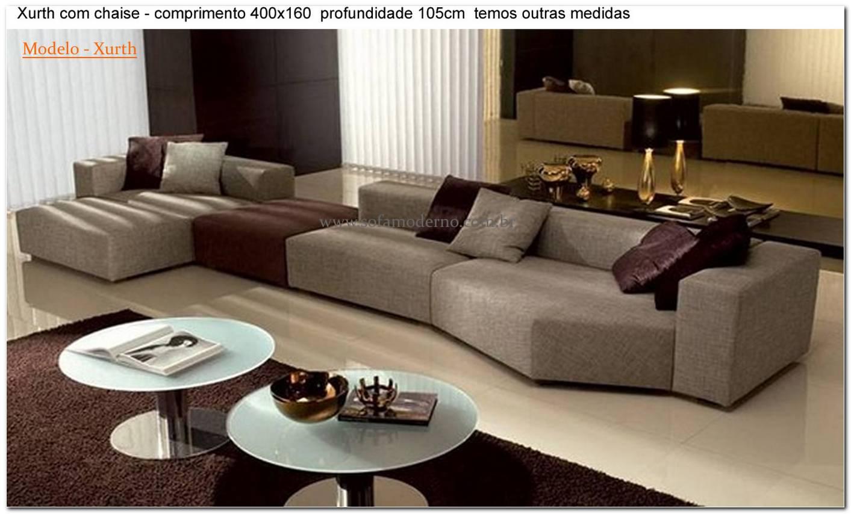 Sofas Bonitos E Modernos